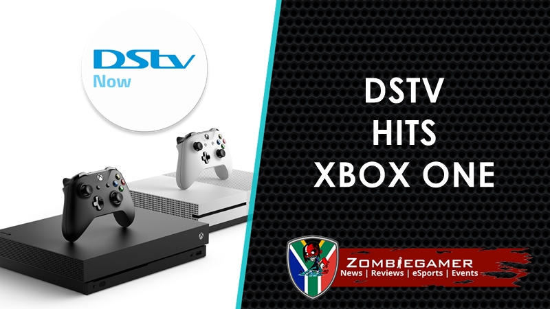 DStv Now app (now) available for Xbox One