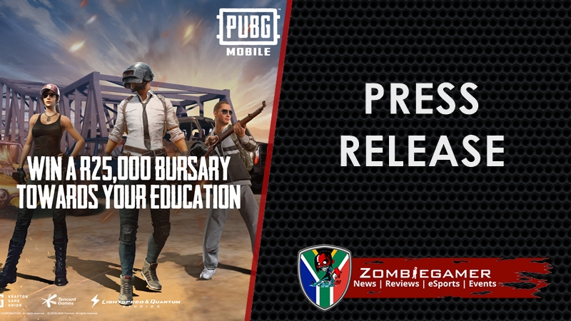 Press Release | PUBG Mobile Launches #PlayItForward Campaign