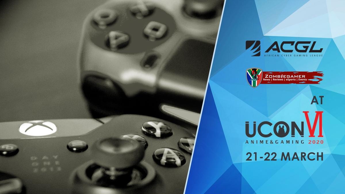 Gaming at UCON 2020