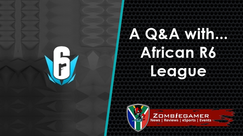 Profiled | African R6 League