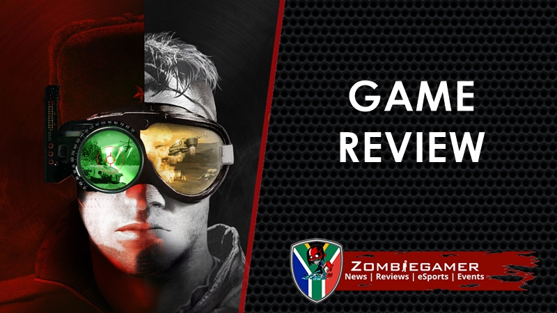 Command & Conquer Remastered Collection | Game Review